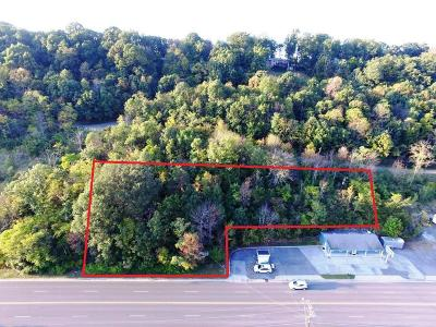 Wytheville Residential Lots & Land For Sale: Tbd W Lee Highway