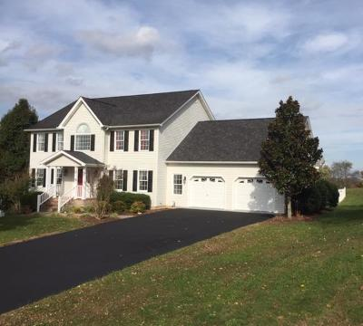 Abingdon Single Family Home For Sale: 19023 Sterling Drive