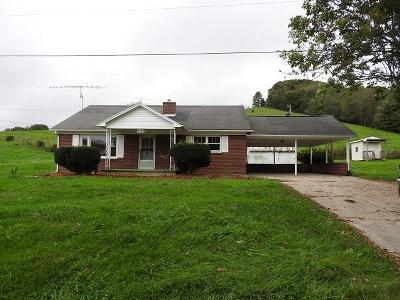 Grayson County Single Family Home For Sale: 9450 Spring Valley Road