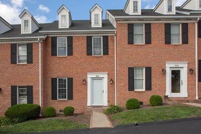 Abingdon VA Condo/Townhouse For Sale: $99,900
