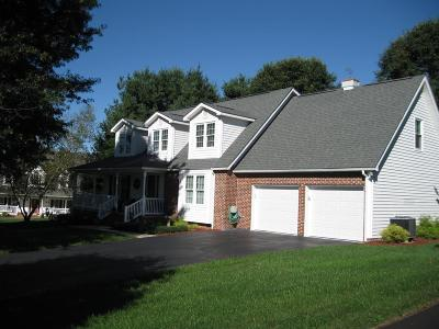 Wytheville Single Family Home For Sale: 790 Country Club Drive