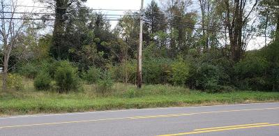 Bristol Residential Lots & Land Active Contingency: Tbd Lee Highway