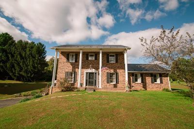 Abingdon Single Family Home For Sale: 797 Falcon Drive