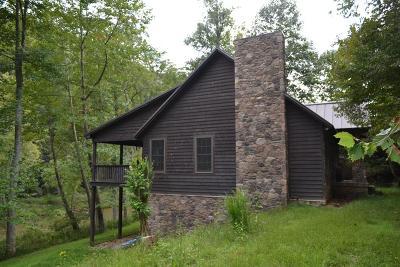Carroll County, Grayson County Single Family Home For Sale: 896 Chestnut Oak Ln.