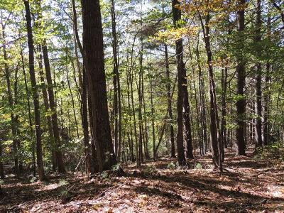 Carroll County, Grayson County Residential Lots & Land For Sale: Tbd Fox Creek Road