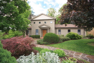 Abingdon Single Family Home For Sale: 146 Crestview Dr