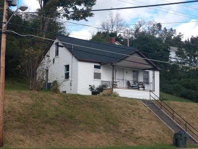 Abingdon Single Family Home For Sale: 643 Main Street
