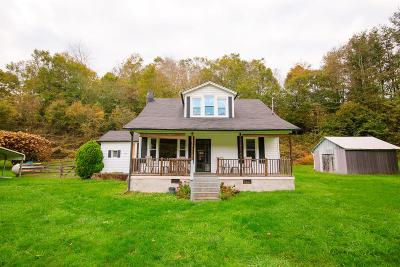 Grayson County Single Family Home For Sale: 1058 Dolinger Road