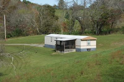 Mouth Of Wilson Manufactured Home For Sale: 3406 Kendrick Rd