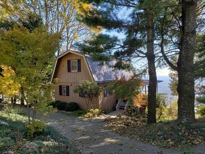 Carroll County Single Family Home For Sale: 138 Hawks Ridge Trl
