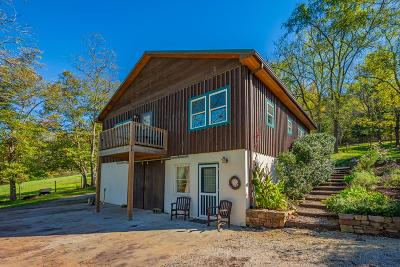Wythe County Single Family Home For Sale: 108 Old Bear Trail