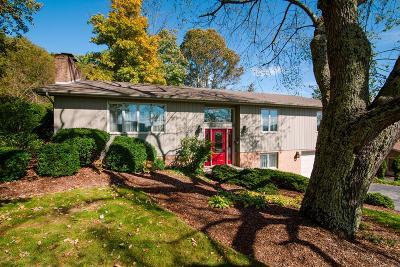 Abingdon Single Family Home For Sale: 15135 Litton Road