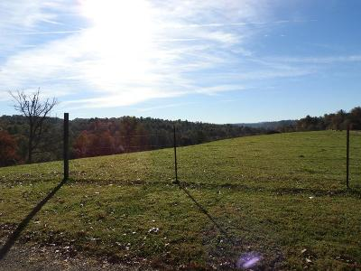 Carroll County, Grayson County Residential Lots & Land For Sale: Tbd Riverwood Ln