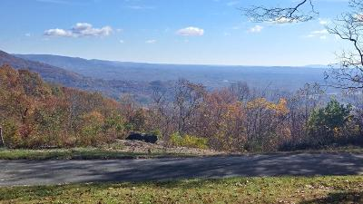 Carroll County, Grayson County Residential Lots & Land For Sale: 596(Tbd) Mountaineer Way