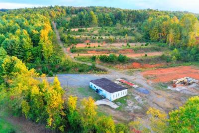 Hillsville Residential Lots & Land For Sale: 3132 Fancy Gap Hwy