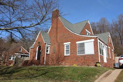 Galax VA Single Family Home For Sale: $169,900