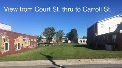 Hillsville Residential Lots & Land For Sale: Lot 6 Court Street