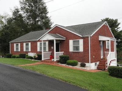Marion Single Family Home For Sale: 604 East Coyner Avenue