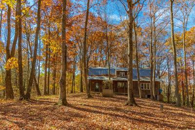 Rural Retreat Residential Lots & Land For Sale: 406 Gap Of Ridge Road