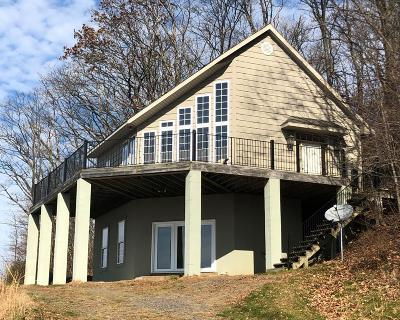 Carroll County Single Family Home For Sale: 1001 Crystal Springs Drive