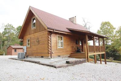Wythe County Single Family Home For Sale: 420 Riverview Rd.