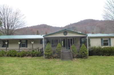 Marion Manufactured Home For Sale: 269 Porter Valley Rd