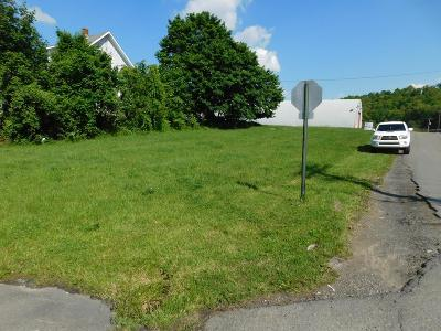Galax Residential Lots & Land For Sale: 210 Webster Street