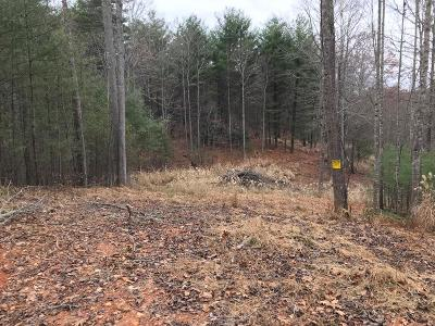 Galax Residential Lots & Land For Sale: 216 Iron Ridge Rd.