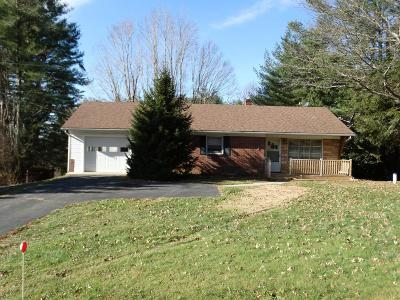 Carroll County, Grayson County Single Family Home For Sale: 122 Terry's Mill Rd