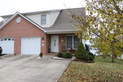 Bristol VA Condo/Townhouse For Sale: $159,900
