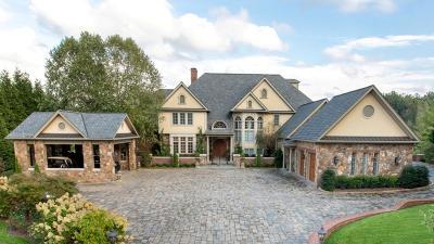 Bristol VA Single Family Home For Sale: $2,850,000