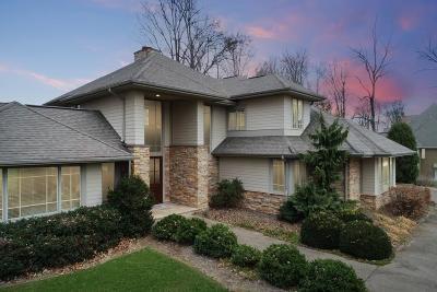 Bristol VA Single Family Home For Sale: $749,000