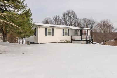 Marion Manufactured Home For Sale: 321 Sturgill St.