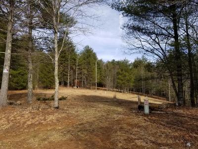 Galax Residential Lots & Land For Sale: Tbd Long Bow Ln