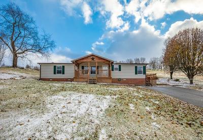 Rural Retreat Manufactured Home For Sale: 219 Varnelle Avenue