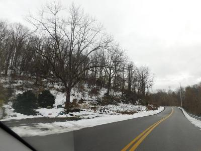 Glade Spring Residential Lots & Land For Sale: Tbd Indian Run Rd