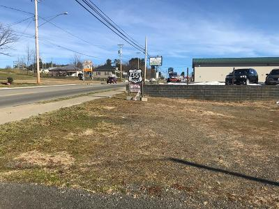 Hillsville Residential Lots & Land For Sale: 455 W Stuart Drive