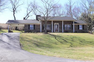 Marion Single Family Home For Sale: 368 Rifton Rd.