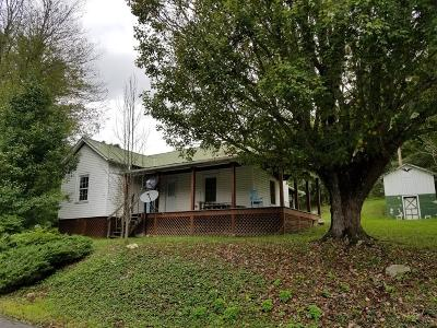 Grayson County Single Family Home For Sale: 1043 Little Wilson Rd