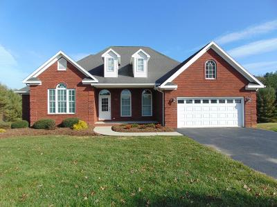 Carroll County Single Family Home For Sale: 146 Holly Tree Court