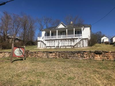 Wythe County Single Family Home For Sale: 700 Painters Hill Road