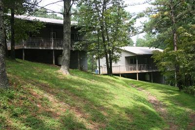 Carroll County, Grayson County Multi Family Home For Sale: 95 Riversong Trail