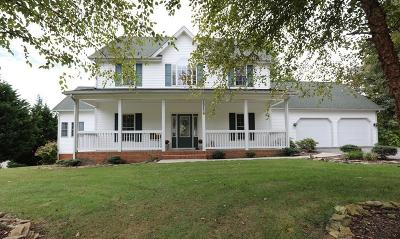 Abingdon Single Family Home For Sale: 19234 Landfall Court