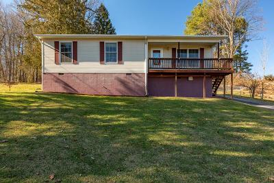 Abingdon Single Family Home For Sale: 16120 Mary St.