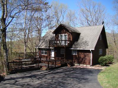 Carroll County Single Family Home For Sale: 337 Flint Ridge Trail