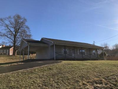 Galax VA Single Family Home For Sale: $99,900