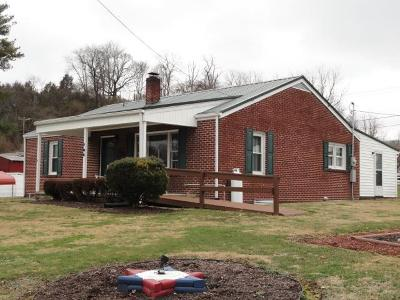 Marion Single Family Home For Sale: 104 Pioneer Road