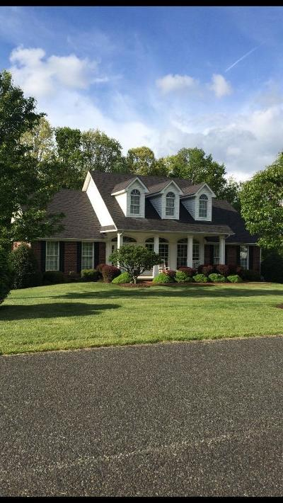 Wythe County Single Family Home For Sale: 304 Sherwood Avenue