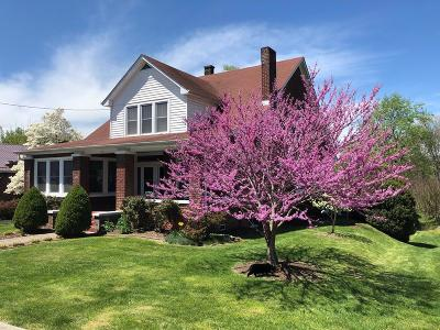 Marion Single Family Home For Sale: 415 Main St.