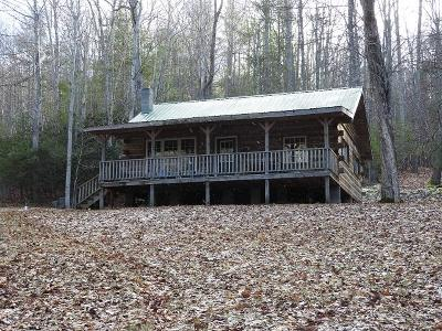 Carroll County, Grayson County Single Family Home For Sale: Tbd Gem Stream